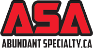 Abundant Specialty Advertising - ASA